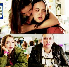 Rae & Chloe the most important Relationship on the show