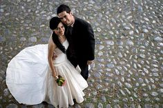 Unusual Wedding Pictures [Slideshow]
