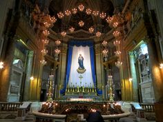 Today, December 8th, is ordinarily observed as the Solemnity of the Immaculate Conception, usually a Holy Day of Obligation, and in any case, the national feast day of the United States of America.…