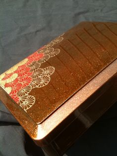 japanese lacquer ware