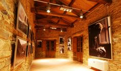 "Museo storico ""Emilio e Joyce Lussu"""