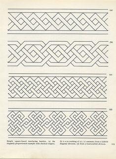 Pattern in Islamic Art - PIA 113