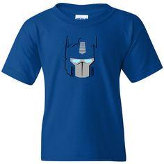 Custom Comics Cartoon Birthday Kids Youth Adult Shirt - TurnTo Designs – SWALKERDESIGNS & WCMI/TurnTo Designs