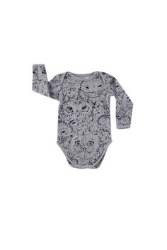 Pictures of Soft Gallery Owl L/S S/L Body