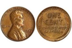 Although Lincoln Wheat pennies are ordinary, there are a few that are valuable. Here you will find a list of key dates, rarities, & varieties. Valuable Pennies, Rare Pennies, Valuable Coins, 1943 Penny, Penny Values, Wheat Pennies, Rare Coins Worth Money, Copper Penny, American Coins