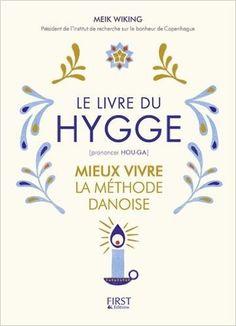 Amazon.fr - Le Livre du Hygge - Meik WIKING - Livres