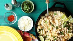 Cheesy corn pillowy gnocchi = DREAM summer meal Save the recipe for Elote Summer Gnocchi Summer Squash Pasta, Easy Summer Dinners, Baked Squash, Gnocchi Recipes, Green Bean Recipes, Light Recipes, Kitchen Recipes, Creative Food, How To Cook Pasta