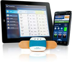Preventice, a developer of mobile health applications and remote monitoring systems, recently announced its BodyGuardian Remote Monitoring System (RMS), which has received 510(k) clearance from the FDA. The system uses algorithms to support remote monitoring for patients with cardiac arrhythmias.   A small sensor attached to the patient's chest collects data, including ECG, heart rate, respiration rate, and activity level. The device then transmits data to physicians via mobile phone…