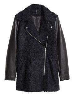 Best Coats for Fall - Fall 2014 Coat Guide - Marie Claire