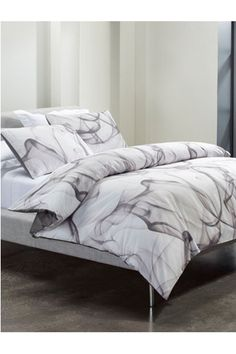 beyond s floral vera wang undefined bath charcoal home bed cover duvet m