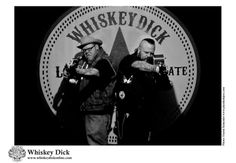 Check out WhiskeyDick on ReverbNation