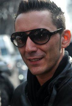 """Francesco """"Kekko"""" Silvestre Modà"""