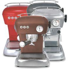 Ascaso Dream UP V3 Espresso Machine - My Espresso Shop