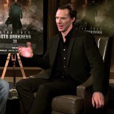 Benedict Cumberbatch, silly dancing. :D HE IS PERFECT! I would dance with him ALL the time.