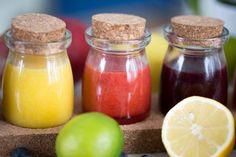 Hälsoshot med ingefära | Fredriks fika Beverages, Drinks, Mango, My Little Pony, Cantaloupe, Mason Jars, Lime, Blog, Tarot