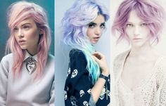 Hair Trend In 2015? It's All About Colour | Yana Jane
