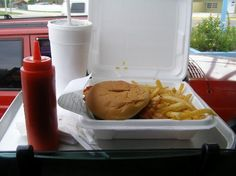 Dino's Drive In (Winter Haven)