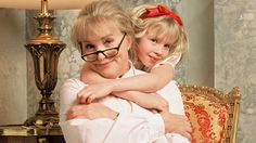 """2003 - """"Eloise at the Plaza"""" and """"Eloise at Christmastime.""""  Our Julie unrecognizable as (yet again) a nanny - this time old and fluffy - to Eloise, a precocious child who wreaks havoc on other residents of New York's Plaza Hotel."""