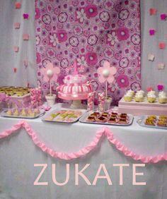 Premium Colorful PettiSkirt White Pettitop Top Cute Birthday Cake Ruffle Set1-8Y