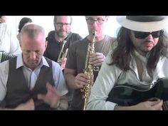 The Mavericks - Cuarto de Tula (The Balcony Cruise Sessions) – The Mavericks