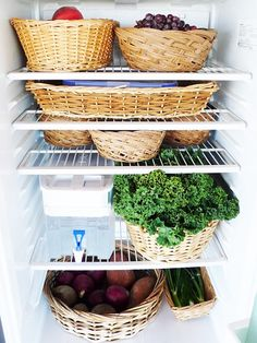 exPress-o: Foodie Confessions: Eat Local, Eat Seasonal + How To Store Veggies And Fruits