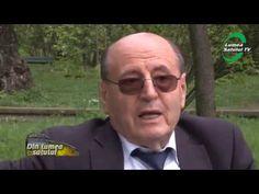 Prof. dr. Constantin Dulcan: Stiinta confirma existenta lui Dumnezeu. Ma...