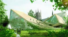 Architecture potentielle