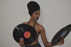 Karimat Abiola - Disco