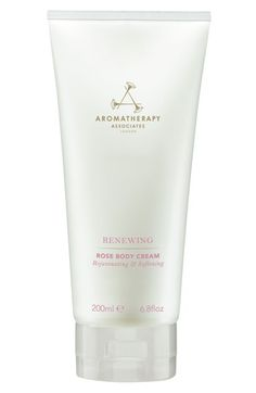 online shopping for Aromatherapy Associates Renewing Rose Body Cream from top store. See new offer for Aromatherapy Associates Renewing Rose Body Cream Primrose Oil, Evening Primrose, Aromatherapy Associates, Flaky Skin, Lipstick Set, Eye Makeup Remover, Perfume Oils, Face Serum, Deodorant