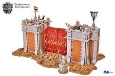 Gate of Dunholm