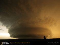 Tornado Vortex | Types of Vortex -single vortex, multiple ...