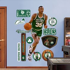 Reggie Lewis, Boston Celtics