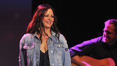 """Sara Evans' """"All the Love You Left Me"""" from CMT Next Women of Country Tour"""