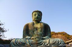 Daibutsu Great Buddha l พระใหญ่ไดบุตสึ
