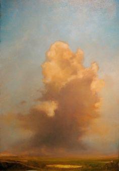 Adriano Farinella Grace VII 28x40 oil on canvas
