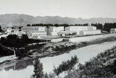 Cuartel Artilleria. via Museo Huertano de Murcia