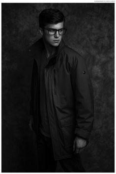 Fashionisto Exclusive: Ben Jordan by Jeff Rojas  OCT 27, 2014 ❤️