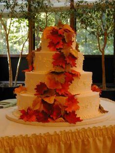 gâteau élégant, pas de fondant!