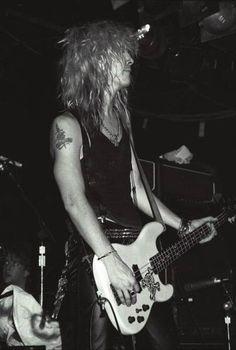 Duff McKagan - GN'R