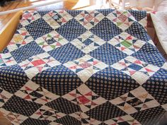 I SEW QUILTS: Shipton Exhibition