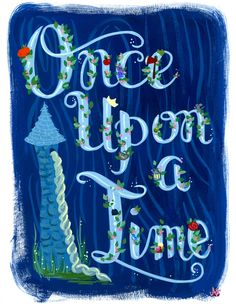 """"""" Ann Shen Once Upon a Time """""""