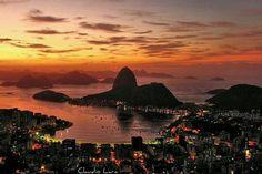 Amo meu Rio!
