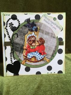Hey, I found this really awesome Etsy listing at https://www.etsy.com/listing/262561781/card-friendship-funny-card-monkey-and