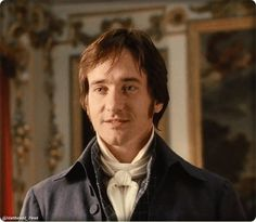 Matthew Macfadyen (Mr. Fitzwilliam Darcy) - Pride and Prejudice (2005) directed by Joe Wright #janeausten