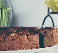 Apple Cake Recipe with Farringtons Mellow Yellow Rapeseed Oil