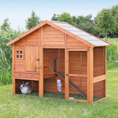 Trixie Small Animal Hutch  Model Number: 62336 | Variation:    $595.84