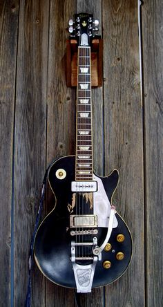 Old Black, Neil Young's Les Paul