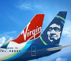 Why Alaska Airlines is killing off the Virgin America brand (and adding perks) in 2019