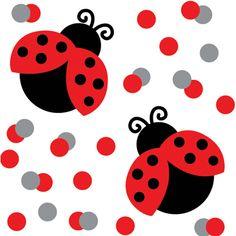 ladybug birthday invitation templates free