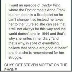 HELP MOFFAT FIND THE THING!!
